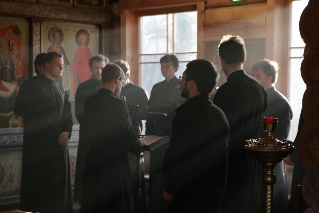 Un documentaire sur le Séminaire orthodoxe russe en France sera diffusé lundi 19 juin sur KTO