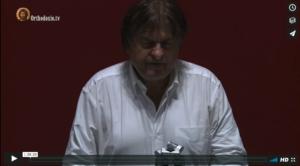 Vidéo de la conférence de Bertrand Vergely : « Père Serge Boulgakoff » – lundi 29 mai