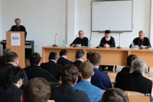 Symposium à Bucarest sur la réception des décisions du Concile de Crète