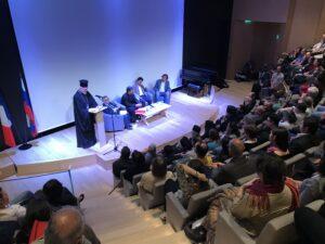 La Journée de l'orthodoxie à Paris, le 5 juin 2017 (1ère partie)