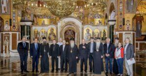 Communiqué de la Vème réunion de la Commission mixte de l'Église orthodoxe serbe et de la Conférence des évêques catholiques croates concernant le rôle du cardinal Stepinac avant, pendant et après la Seconde Guerre mondiale