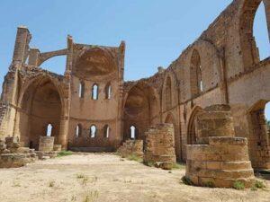 « Le triste sort des églises de Famagouste »