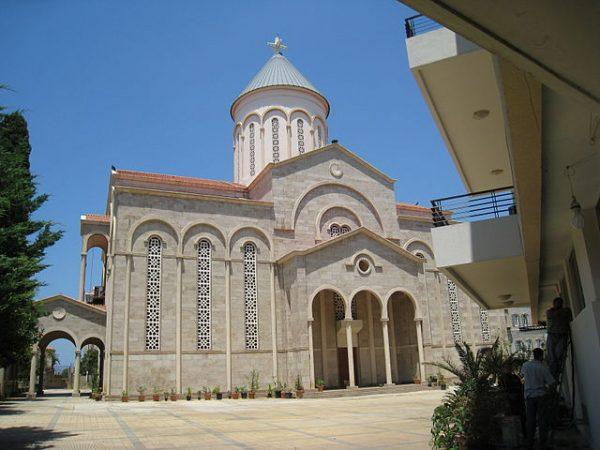 Le gouvernement hongrois fait une donation de 1.7 million de dollars pour la restauration des églises au Liban