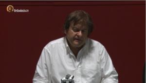 Vidéo de la conférence : « Christos Yannaras et Olivier Clément » par  Bertrand Vergely
