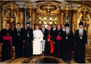 Communiqué de la Commission mixte de l'Église orthodoxe serbe et de la Conférence des évêques catholiques croates concernant la canonisation du cardinal Stepinac