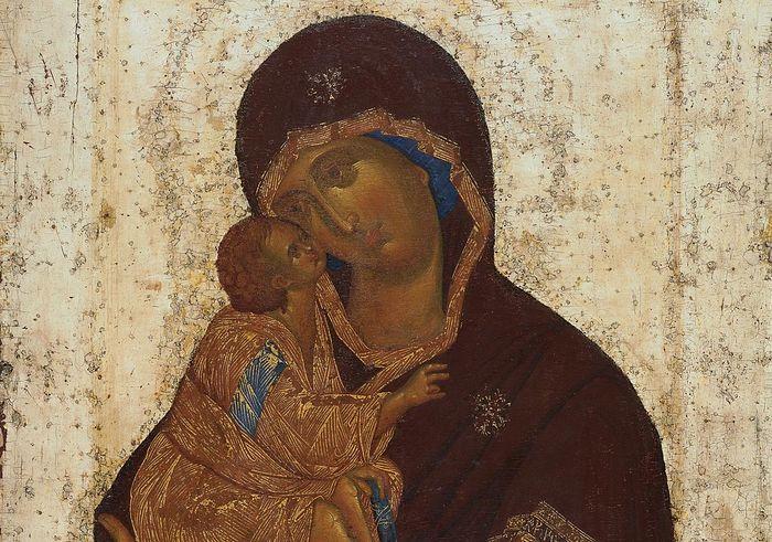 L'icône miraculeuse de la Mère de Dieu « du Don » séjournera au monastère qui lui est dédié à Moscou