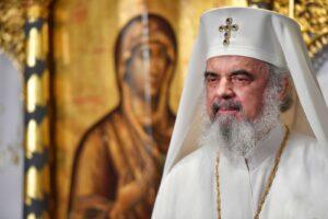 Le patriarche Daniel exhorte à la prière, la discipline et l'union de l'Église orthodoxe roumaine