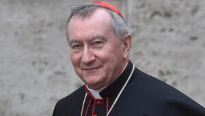 Selon le journal russe «Komsmolskaïa Pravda», le secrétaire d'État du Vatican ne vient pas à Moscou pour préparer la visite du pape François en Russie