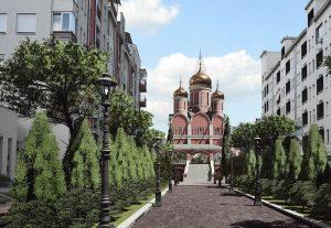 Les fondations d'une église russo-serbe en République serbe de Bosnie seront bénies le jour du centenaire du martyre de la Famille impériale russe