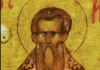 Saint Myron