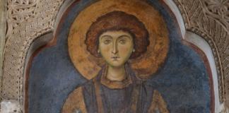 Saint Pantéléimon