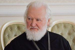 L'archiprêtre Vladimir Vorobiev, recteur de l'Université Saint-Tikhon de Moscou : « Nous devons garder la mémoire des nouveaux martyrs pour nos descendants »