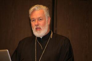 Le métropolite de Belgique Athénagoras : « L'Église mère (de Constantinople) agit toujours pour le bien et l'unité de l'Église »