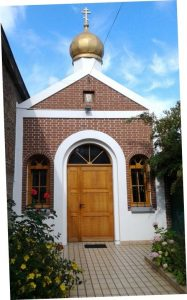 Une église agrandie et rénovée à Lille