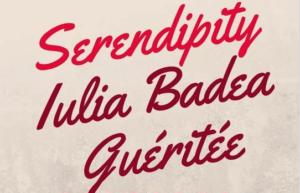 Rencontre « Littéramorphose» avec Iulia Badea Guéritée – vendredi 22 septembre