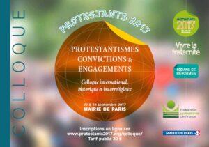 Michel Stavrou (Institut Saint-Serge) participe au colloque «Convictions et engagements 500 ans de Réformes» – 22 et 23 septembre