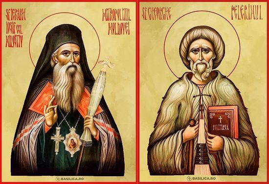 Deux nouveaux saints ont été canonisés par l'Église orthodoxe roumaine