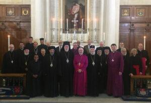 Communiqué de la Commission internationale pour le dialogue théologique entre anglicans et orthodoxes