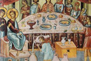 Recension: Hiéromoine Grégoire du Mont-Athos, « Le sacrement du mariage, communion d'amour »