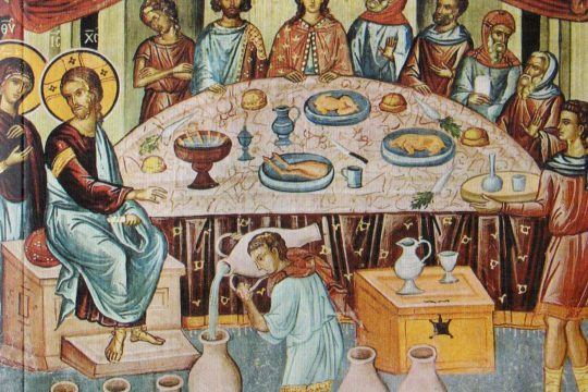 Marriage from an Orthodox perspective – Part 3