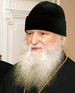 L'archevêque Michel du Diocèse de l'Europe occidentale de l'Église orthodoxe russe à l'étranger est provisoirement relevé de ses fonctions