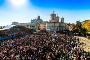 Trois primats orthodoxes se rendront à Bucarest