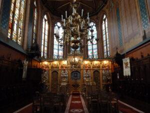 Les journées de la cathédrale roumaine à Paris, 4-5 novembre