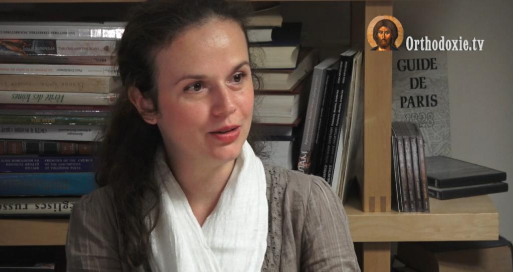 Vidéo de la conférence de Julija Vidovic