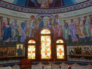 Journée d'information de la Fraternité orthodoxe du Sud-est -samedi 28 octobre