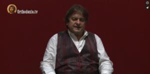 Vidéo : « La personne. Berdiaef » par Bertrand Vergely