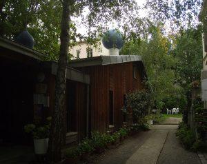 «Paris : aidez la petite église russe à réparer son toit»