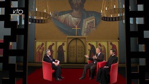 Vidéo : l'émission « L'orthodoxie, ici et maintenant » (KTO) du mois de novembre