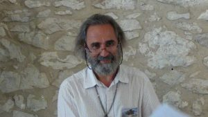 «L'Évangile de Jean à Patmos», un entretien avec le père Philippe Dautais