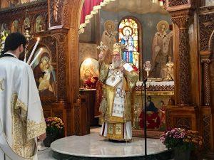 L'archevêque d'Amérique Dimitri (Patriarcat œcuménique) demande aux fidèles de prier pour les victimes de l'attentat de Manhattan