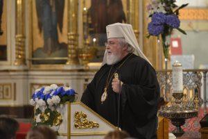 Le siège primatial de l'Église orthodoxe de Finlande sera transféré à Helsinki