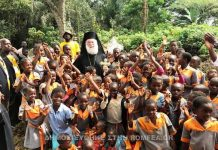 Cameroun orthodoxe Orthodoxie.com