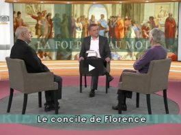 Concile de Florence - Orthodoxie.com