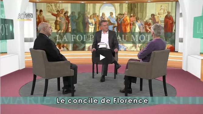 Le Concile de Florence – KTO