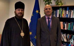 Le Conseil de l'Europe examinera les violations des droits des fidèles de l'Église orthodoxe d'Ukraine
