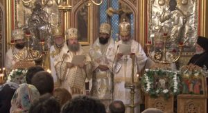 Message du patriarche Daniel de Roumanie pour le 125e anniversaire de la cathédrale orthodoxe roumaine à Paris