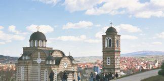 Une église orthodoxe serbe sur l'ordinateur de Ben Laden Orthodoxie.com
