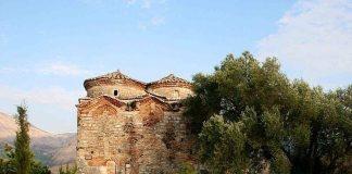 Entrée payante pour certaines églises orthodoxes en Albanie - Orthodoxie.com