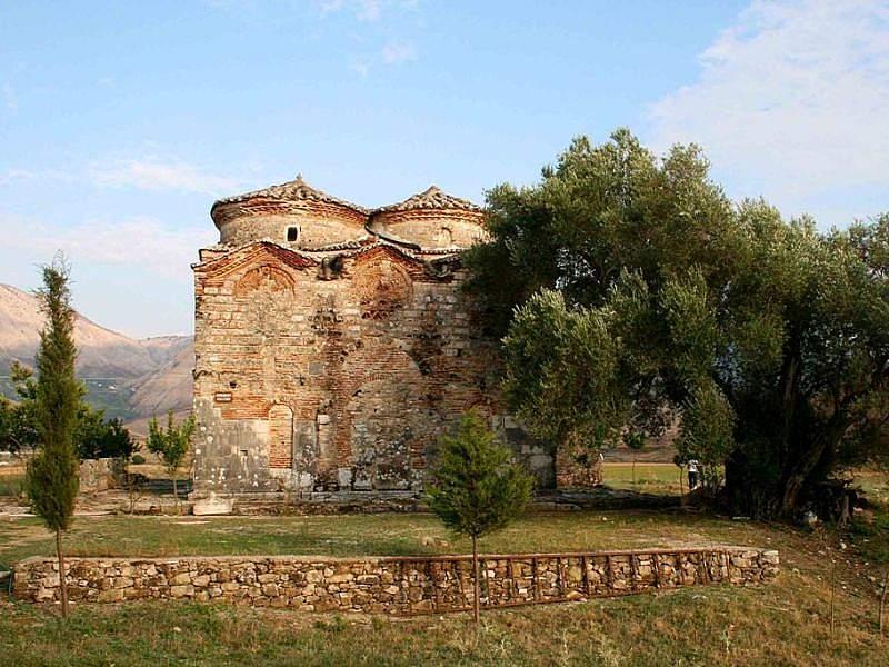 Les autorités albanaises imposent l'entrée payante pour certaines églises orthodoxes