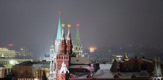 étoiles rouges du Kremlin orthodoxie