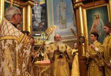 Festivités orthodoxes - Orthodoxie.com