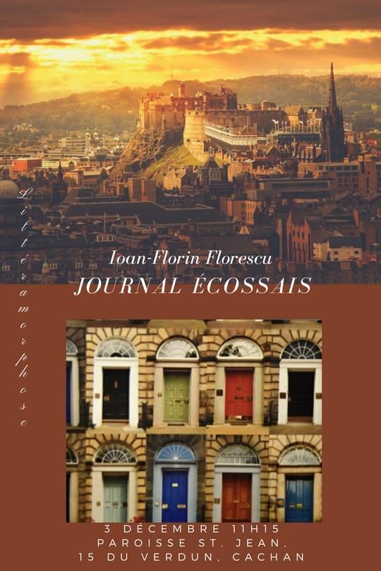 Journal écossais - Orthodoxie.com