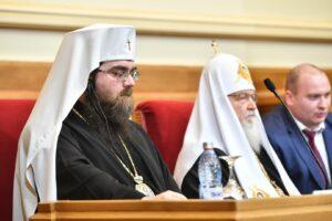 L'orthodoxie en Tchéquie et Slovaquie