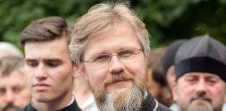 Nicolas Danilevitch orthodoxie