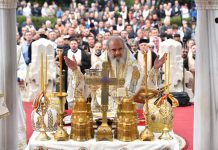 onze recommendations du patriarche Daniel orthodoxie