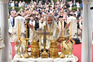 Onze recommandations du patriarche Daniel pour le carême de Noël